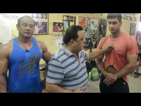 Les exercices le marteau sur quels muscles
