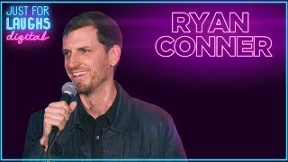 Ryan Conner - Sharing Your Name With A Porn Star