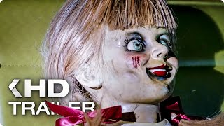 ANNABELLE COMES HOME Trailer 2 (2019)