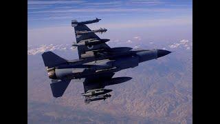 Израильский эксперт: У F-16 не было необходимости прикрываться российским Ил-20