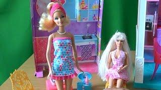 Истории про барби куклы видео коллекция фильма джеки чана
