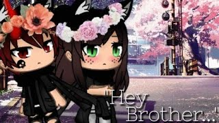 """""""Hey Brother"""" 