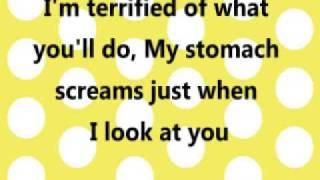 Demi Lovato - Catch Me (lyrics)