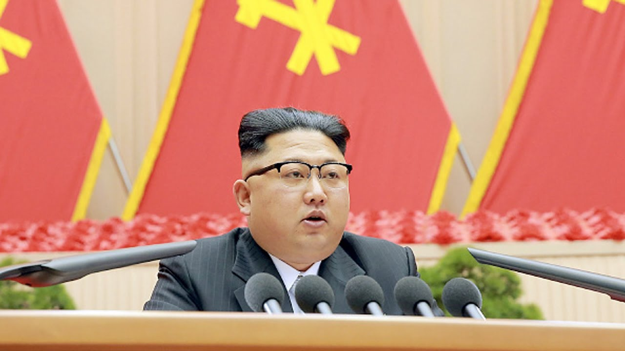 Trump Slaps China Over North Korea | China Uncensored thumbnail