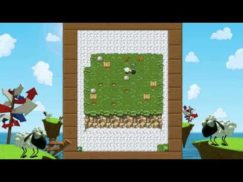 Video of Sheep Mania - Puzzle Islands