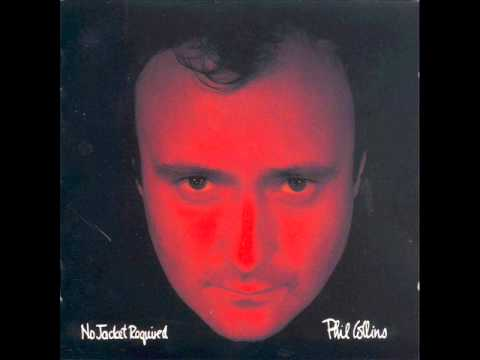 Phil Collins - Dosen't Anybody Stay Together Anymore