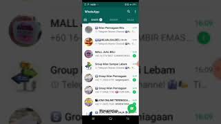 Wasapletup – Belajar Teknik Viral Whatsapp Marketing