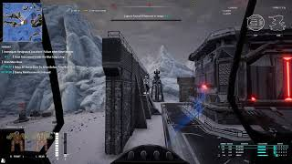 Heavy Recon with nothing but a Commando COM-7X