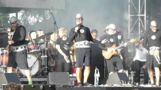 The Aquabats - BEACH GOTH 4 - Fashion Zombies