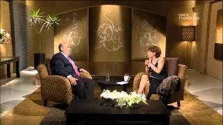Conversando con Cristina Pacheco - Eduardo Magallanes