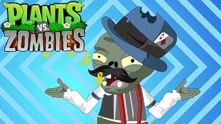 Plants vs. Zombies Animation : Chatter