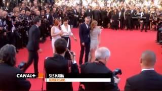 Кристен Стюарт, Kristen Stewart - premiere COSM