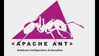 4. Apache Ant || Build.xml || Configuration & Execution