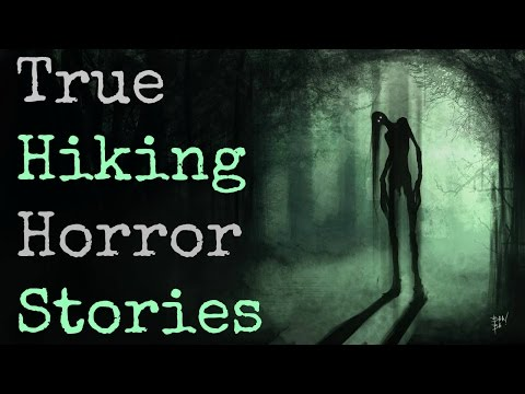 terrifying true stories from