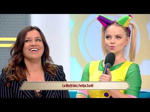 Gasca Zurli – Despre puterea cornetelor, noul turneu, la neatza cu razvan si dani Video