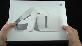 Xiaomi Mi VR 2 - очки виртуальной реальности от Xiaomi, еще один шаг компании к миру 3D