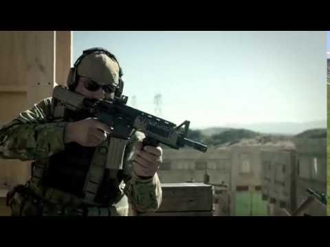 Sniper Special Ops (2016) - Steven Seagal's Sniping Skills