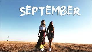 INNA - September [Music Mix 2017]