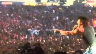 AC/DC Thunderstruck ( Live At Donington ) HQ