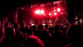 STRUNG OUT - In Harm's Way + Deville (Live@PRH 1.1 Slovenia) HD