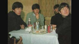 The Beatles-(Ooh my soul)