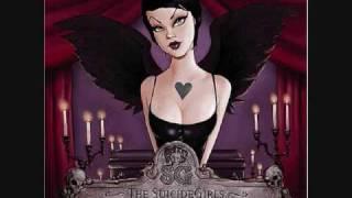 Suicide Girls - Black Heart Retrospective - Ministry - (Everyday is) Halloween - LYRIC VIDEO