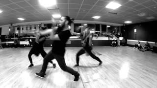 Trey Songz (Foreign) // Hip Hop Class // Guillaume Lorentz