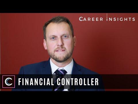 mp4 Finance Controller, download Finance Controller video klip Finance Controller