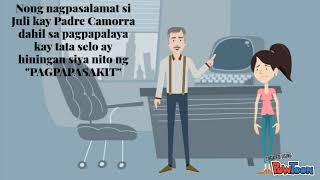 kabanata 30 ng el filibusterismo