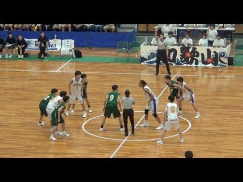【2019 全中バスケ 女子 決勝】八王子第一 vs 高南(大阪) 中学 バスケ
