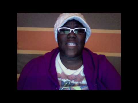 """Me Singing """"A Beautiful Day"""" By India Arie"""