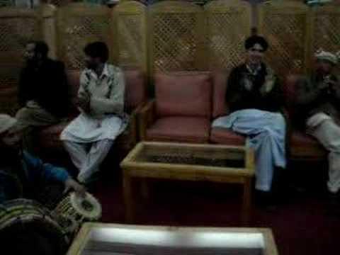 Balti Music in Skardu Northern Areas of Pakistan