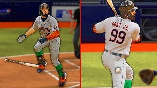 THEY HIT ME FOR THIS! MLB The Show 20 | Road To The Show Gameplay #42
