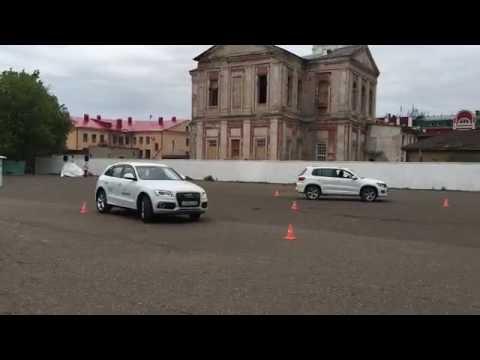 Школа контраварийного вождения Шведчиковой Натальи