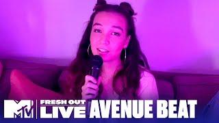 "Avenue Beat Perform ""F2020"" – MTV EXCLUSIVE | #MTVFreshOut"