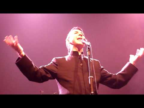 01/04 STORIES OF JOHNNY [HD] - MARC ALMOND LIVE IN LIVERPOOL 2010