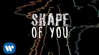 Shape of You (Remix) - Ed Sheeran (Video)