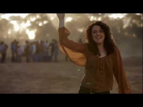 Danielle Hogan - Raise Your Glass Official