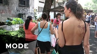 Girl From Ipanema Tours Rio | On the Road ★ Mode.com