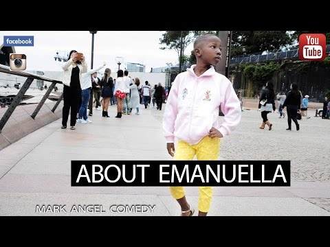 ABOUT EMANUELLA (Mark Angel Comedy)