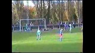 preview picture of video 'VFR Übach-Palenberg Highlights Landesliga 1994-1997 Stadion Übachtal'