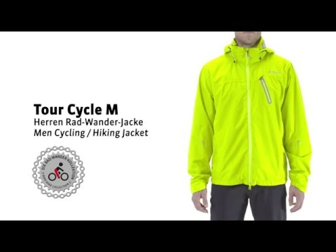 Maier Sports   TOUR CYCLE M Produktvideo (120805)