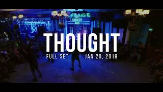 Thought - FFH Holding This Moment (FULL SET) [01-20-2018]