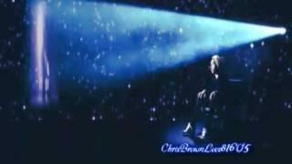 Lucky Me//Chris Brown