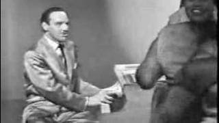 Hand Jive  The <b>Johnny Otis</b> Show