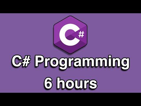 C# Programming tutorial Coupon