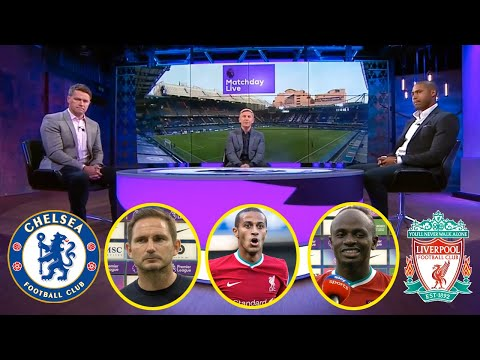 Chelsea vs Liverpool 0-2 Thiago Debut Mane On Fire🔥 Lampard Angry Reacts To Kepa Owen Analysis