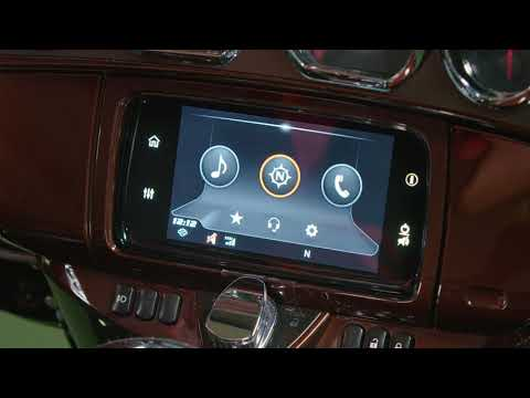 2019 Harley-Davidson CVO™ Street Glide® in Sunbury, Ohio - Video 4