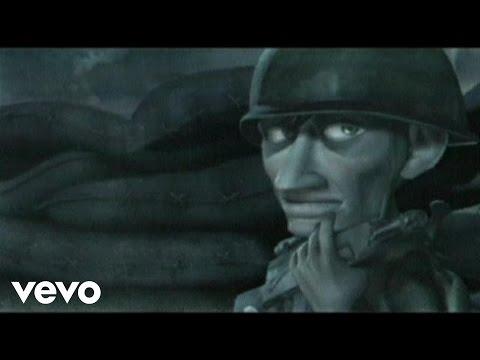 Daniele Silvestri - Il Mio Nemico (videoclip)