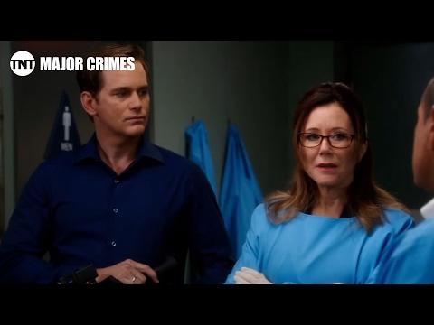 Major Crimes 4.09 (Preview)